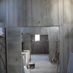 9.03.2017 Interior masarda